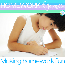 How to Make Homework Fun for Kids