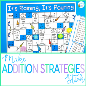 How to Make Addition Strategies Stick