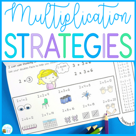 Master the Multiplication Facts with Effective Strategies