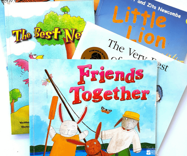 Building a positive classroom community helps create an environment where children feel welcomed and supported. These FREE friendship posters make a great classroom display while teaching your students about friendly behaviors.
