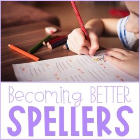How can Students become Better Spellers?