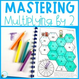Mastering Multiplying by Two