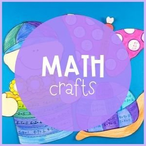 Math crafts